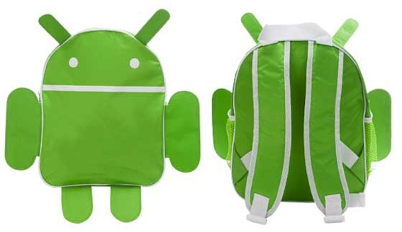 android-backpack